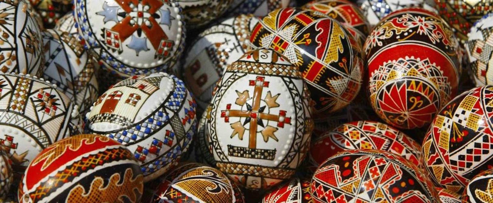 En rysk tradition